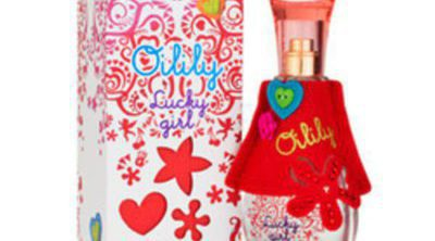Oilily presenta su fragancia para esta Navidad 2012: 'Lucky Girl'