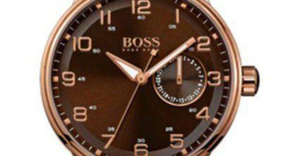 Dos nuevos relojes de Hugo Boss para celebrar la Navidad 2012