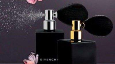 Givenchy hace un guiño a las estrellas y a la luna con su colección Contes de Noël en color plata