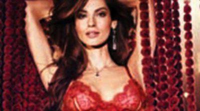 Yamamay presenta su ropa interior a través de un calendario para esta Navidad 2012