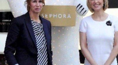 Sephora ofrecerá en su campaña de Navidad 2011 osos de peluche
