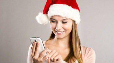 Ideas de SMS y Whatsapp para felicitar la Navidad