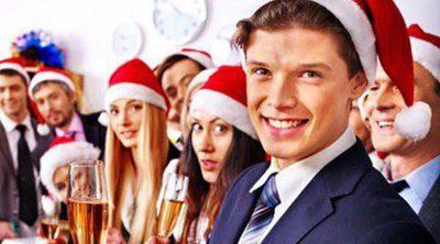 Cómo comportarse en una cena de Navidad de empresa