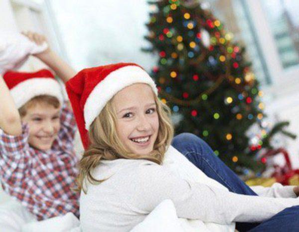 Navidad En Familia Ideas Para Divertirse Con Los Tuyos Bekia Navidad