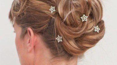 Luce trenza esta Navidad 2014: el peinado estrella de la temporada