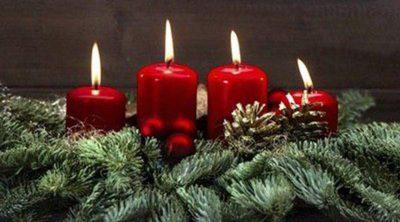 3 ideas de centros de mesa para Navidad