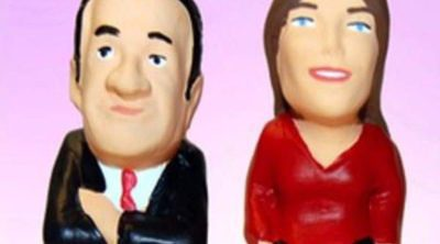 Desde el Rey Juan Carlos a Messi, los caganers recrean a los personajes más famosos