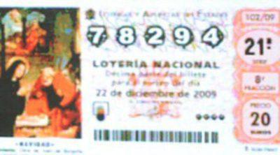5, 4 y 6, las terminaciones más repetidas del Gordo de la Lotería de Navidad
