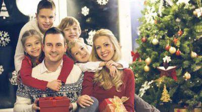 Navidad en familia: 5 planes para reír y divertirse