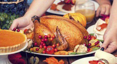 Cómo celebrar el día de Acción de Gracias