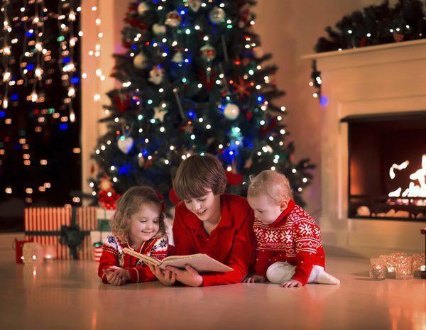 5 cuentos de navidad para ni os bekia navidad - Cuentos de navidad para ninos pequenos ...