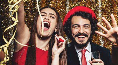 Nochevieja 2016: 6 looks con los que despedir el año a la moda