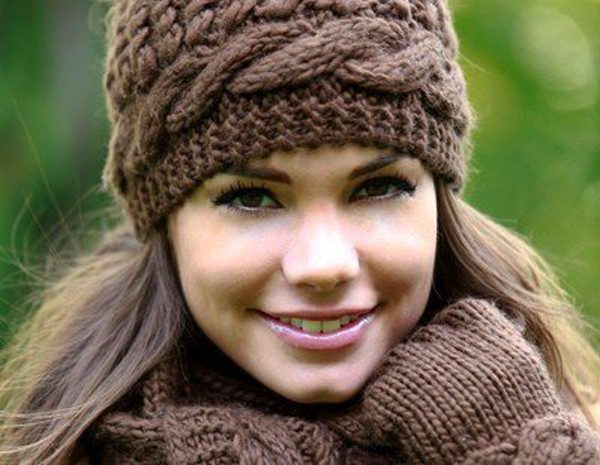 5 gorros con los que protegerte del frío en Navidad - Bekia Navidad be10bb2ae0d