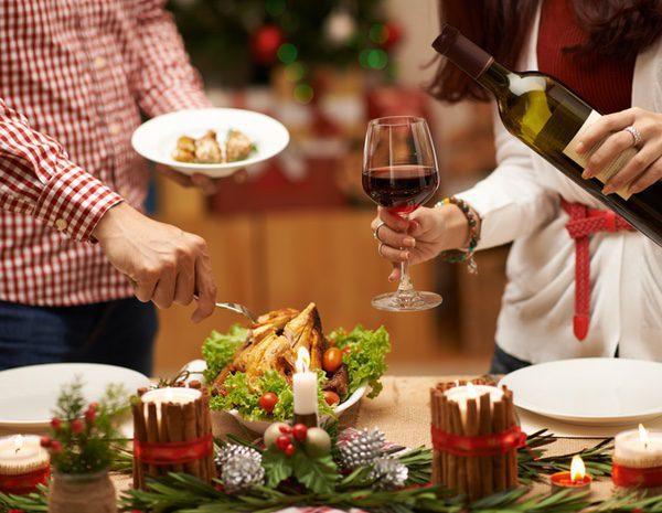 Comidas t picas de navidad en espa a bekia navidad - Cocina navidena espanola ...