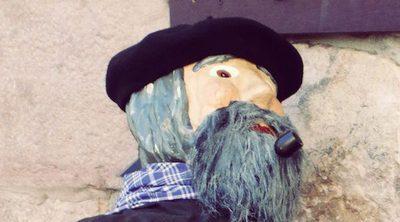 Conoce la historia del Olentzero, el Papá Noel vasco