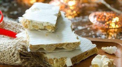 Dulces típicos de Navidad en España