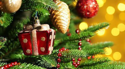 Árboles de Navidad modernos: innova en tu hogar