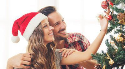A mi pareja no le gusta la Navidad ¿cómo lo celebramos?