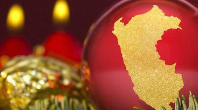 Navidad en Perú: bailes, mercadillos y buena comida en familia