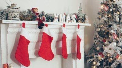 Historia de los adornos de Navidad