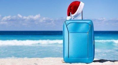 Viajar en Navidad: Cuándo comenzar a prepararlo