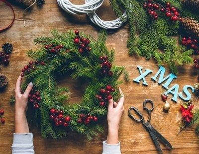 5 claves para una decoración navideña original