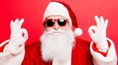 Los nombres de Santa Claus en distintas partes de España