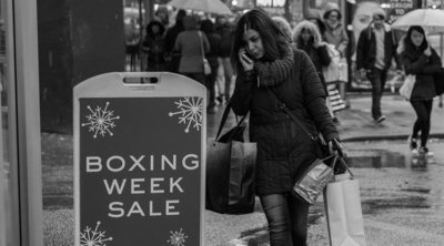 Origen del 'boxing day'