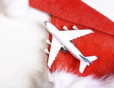 Cuál es el mejor momento para comprar los billetes de avión de las vacaciones de Navidad