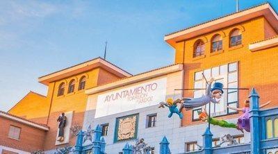Torrejón de Ardoz: el municipio madrileño que hay que visitar durante las Navidades