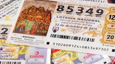 Cómo comprar lotería a última hora