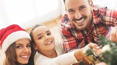 5 ideas para hacer que las cenas de Navidad con la familia sea divertida