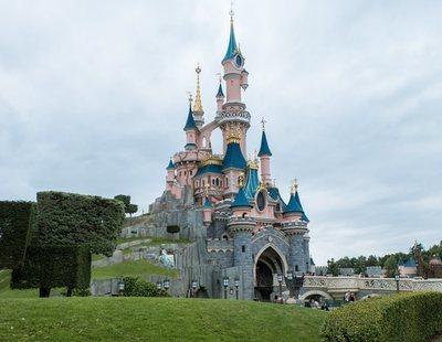 Viajar a Disneyland en Navidad