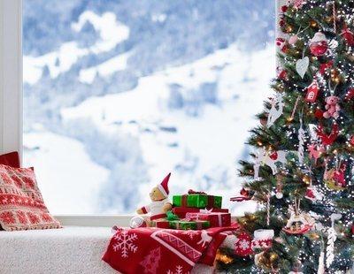 Cómo pasar la Navidad en la montaña