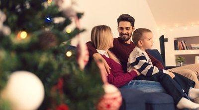 10 películas para ver en familia en Navidad