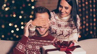 Cómo entregar un regalo de amigo invisible en Navidad de forma original