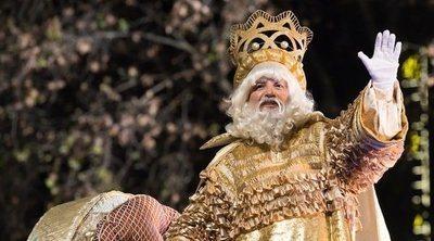 Por qué se celebra la Cabalgata de los Reyes Magos