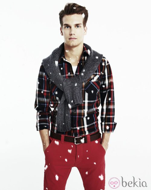 Colección Blanco para esta Navidad 2011