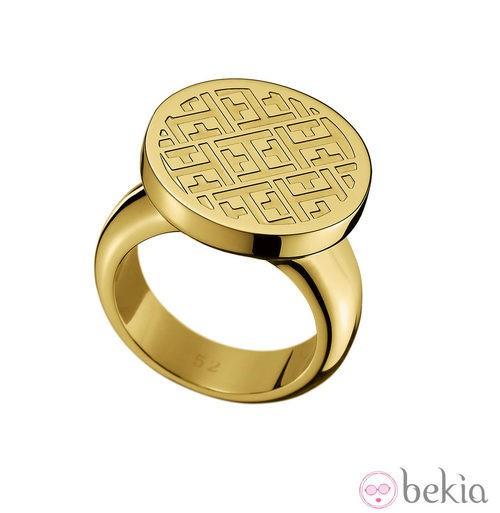 Tommy Hilfiger Jewelry lanza su nueva colección para esta Navidad 2011/2012