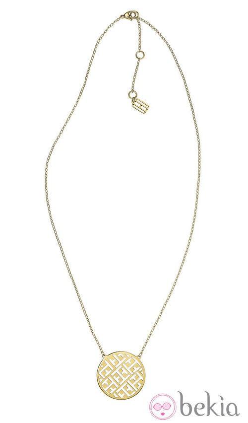 Colgante de la colección especial Navidad 2011/2012 de Tommy Hilfiger Jewelry