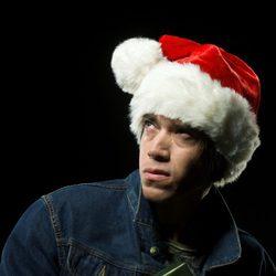 Si no te gustan los regalos, pon cara de Grinch