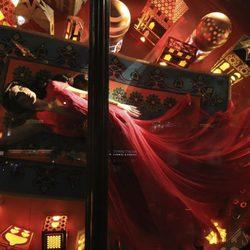 La Princesa Disney Jasmin vestida de Escada