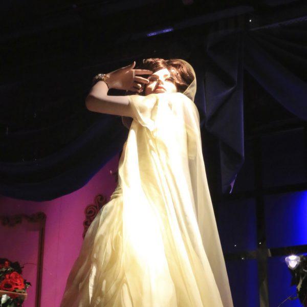 Harrods rinde homenaje a las Princesas Disney en sus escaparates