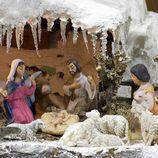 El Belén como tradición navideña