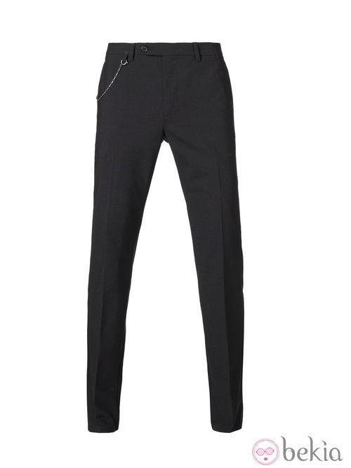 Pantalón de la colección Navidad 2013 de Benetton