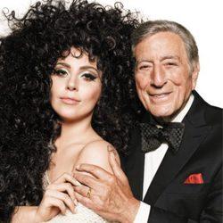 Lady Gaga y Tony Bennett en la nueva campaña de Navidad de H&M