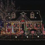 Propuestas parar decorar el exterior de la casa en Navidad