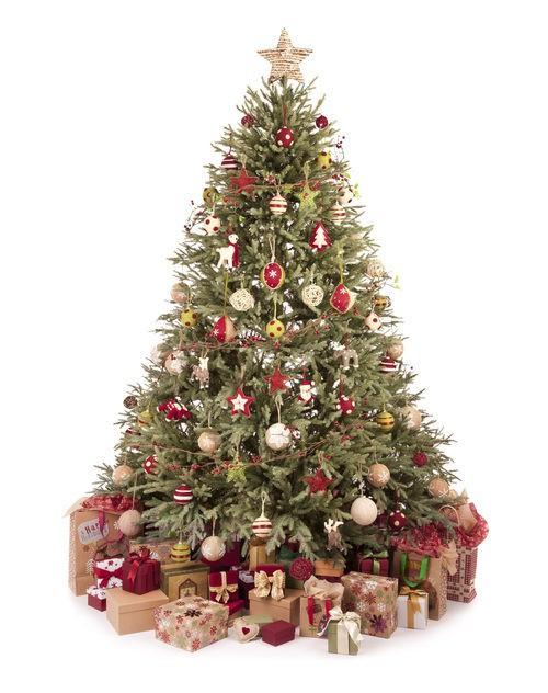 Árbol de Navidad: la importancia de la estrella