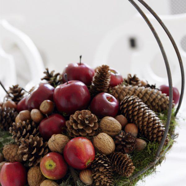 El significado de los adornos de navidad