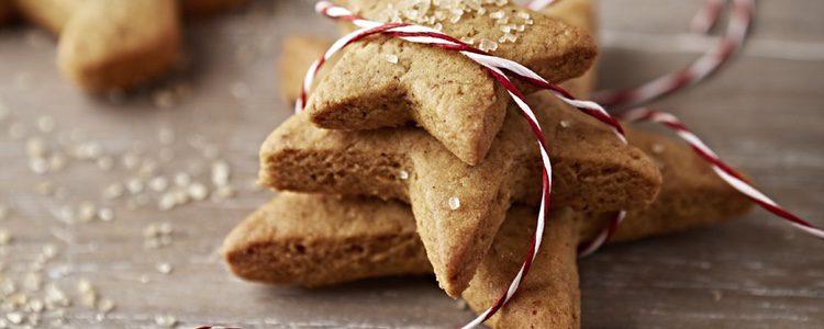 Puedes hacer tus galletas con la forma que quieras